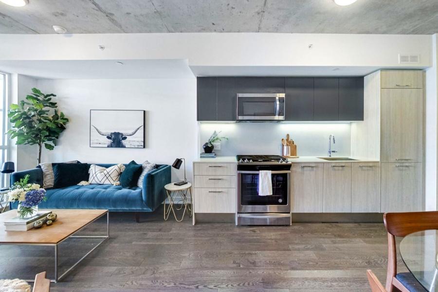 665 Kingston, Toronto, Ontario, Canada, 1 Bedroom Bedrooms, ,1 BathroomBathrooms,Condo,Sold,The Southwood,Kingston,1184