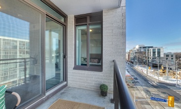 665 Kingston, Toronto, Ontario, Canada, 1 Bedroom Bedrooms, ,1 BathroomBathrooms,Condo,Sold,The Southwood,Kingston,1184