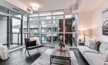 36 Howard Park, Toronto, Canada, 2 Bedrooms Bedrooms, ,2 BathroomsBathrooms,Condo,Purchased,Howard Park,1186