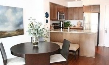 2181 Yonge, Toronto, Canada, 1 Bedroom Bedrooms, ,1 BathroomBathrooms,Condo,Leased,Yonge,1187