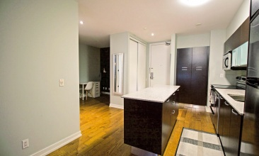 10 Morrison, Toronto, Canada, 1 Bedroom Bedrooms, ,1 BathroomBathrooms,Condo,Leased,Morrison,1188