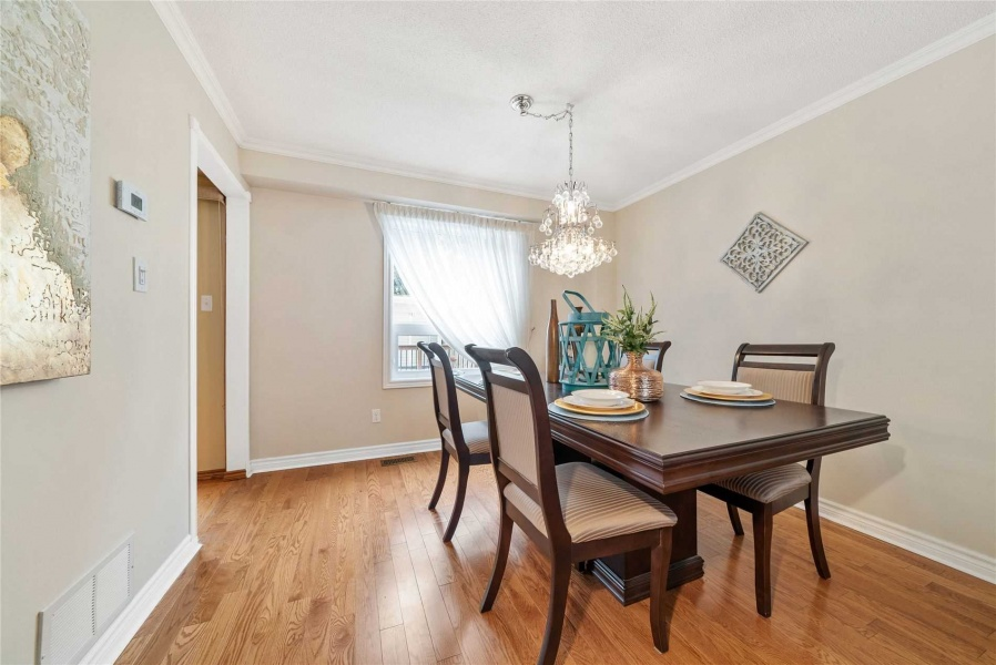 657 Sugar Maple Cres, Whitby, Canada, 3 Bedrooms Bedrooms, ,2 BathroomsBathrooms,House,Purchased,Sugar Maple Cres,1192