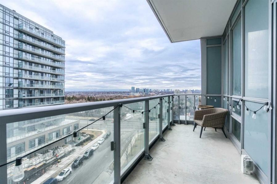 62 Forest Manor, Toronto, Canada, 1 Bedroom Bedrooms, ,1 BathroomBathrooms,Condo,Purchased,Forest Manor,1193