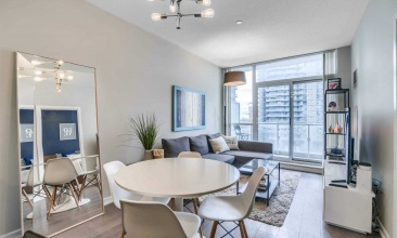 62 Forest Manor, Toronto, Canada, 1 Bedroom Bedrooms, ,1 BathroomBathrooms,Condo,Purchased,Forest Manor,1193