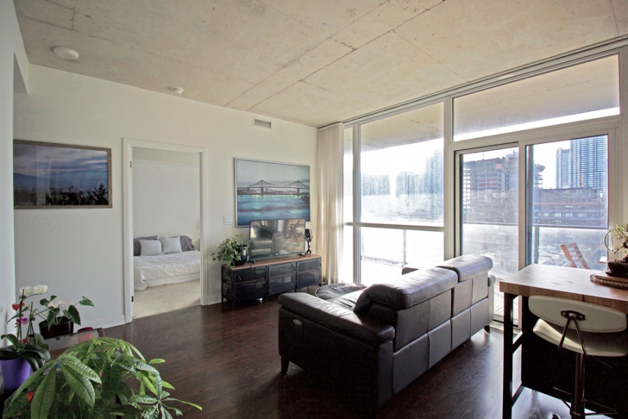 478 King, Toronto, Canada, 2 Bedrooms Bedrooms, ,2 BathroomsBathrooms,Condo,Leased,King,1197