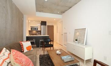 90 Broadview Ave,Toronto,Canada,1 Bedroom Bedrooms,1 BathroomBathrooms,Condo,Broadview Ave,4,1019