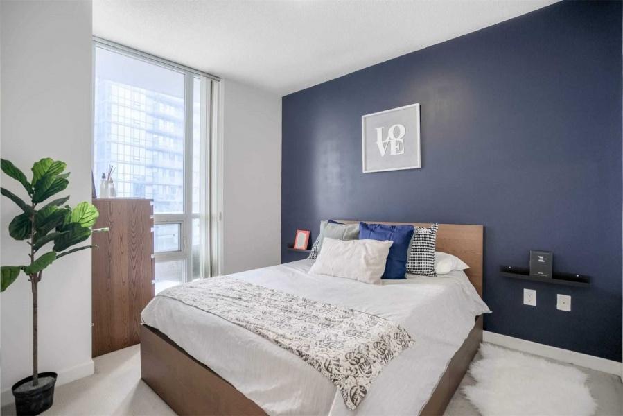 62 Forest Manor, Toronto, Canada, 1 Bedroom Bedrooms, ,1 BathroomBathrooms,Condo,Leased,Forest Manor,1202