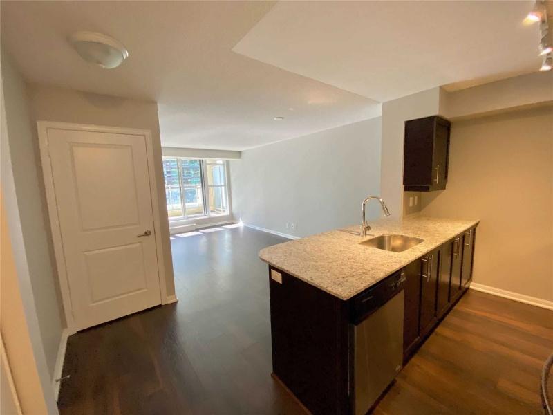 35 Bastion, Toronto, Canada, 1 Bedroom Bedrooms, ,1 BathroomBathrooms,Condo,Leased,Bastion,8,1203
