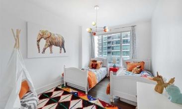 2116 - 20 Blue Jays Way, Toronto, Canada, 2 Bedrooms Bedrooms, ,3 BathroomsBathrooms,Condo,For sale,2116 - 20 Blue Jays Way,1208