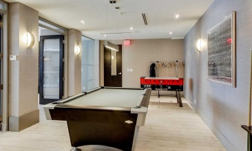 399 Adelaide St W, Toronto, Canada, 1 Bedroom Bedrooms, ,2 BathroomsBathrooms,Condo,Leased,399 Lofts,Adelaide St W,1216