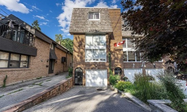 65 Petman Ave, Toronto, Canada, 2 Bedrooms Bedrooms, ,3 BathroomsBathrooms,House,Purchased,Petman Ave,1219