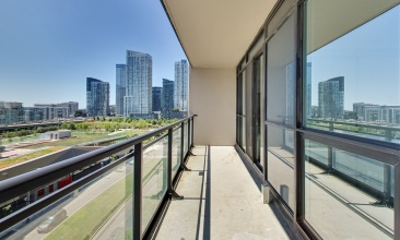 8 Telegram Mews, Toronto, Canada, 2 Bedrooms Bedrooms, ,2 BathroomsBathrooms,Condo,Leased,Telegram Mews,1222