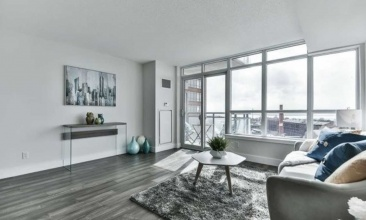 38 Joe Shuster, Toronto, Canada, 1 Bedroom Bedrooms, ,1 BathroomBathrooms,Condo,Leased,Joe Shuster,1223