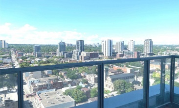 120 Parliament, Toronto, Canada, 2 Bedrooms Bedrooms, ,2 BathroomsBathrooms,Condo,Leased,Parliament,1224