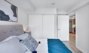 525 Adelaide, Toronto, Canada, 1 Bedroom Bedrooms, ,1 BathroomBathrooms,Condo,Sold,Musée Condos,Adelaide ,10,1225