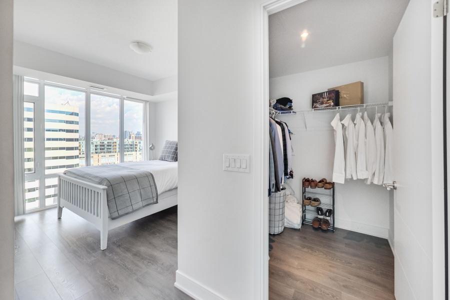 525 Adelaide, Toronto, Canada, 2 Bedrooms Bedrooms, ,2 BathroomsBathrooms,Condo,For sale,Musée Condos,Adelaide,15,1226