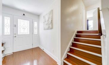 10 Stanbridge, Toronto, Canada, 3 Bedrooms Bedrooms, ,2 BathroomsBathrooms,House,Purchased,Stanbridge,1227