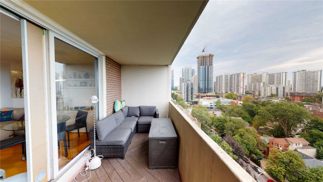 40 Homewood, Toronto, Canada, ,1 BathroomBathrooms,Condo,Purchased,Homewood,1229