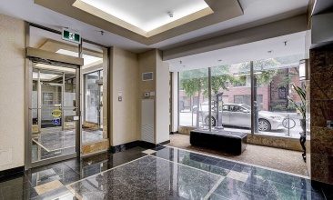 95 Lombard, Toronto, Canada, 1 Bedroom Bedrooms, ,1 BathroomBathrooms,Condo,Purchased,Saint James Square,Lombard,1232