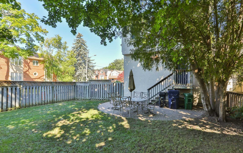 157 Glenvale, Toronto, Canada, 4 Bedrooms Bedrooms, ,4 BathroomsBathrooms,House,Purchased,Glenvale,1233