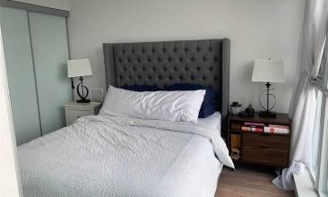 1190 Dundas, Toronto, Canada, 1 Bedroom Bedrooms, ,1 BathroomBathrooms,Condo,For Rent,The Carlaw,Dundas ,10,1235