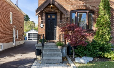 26 Glenbrae, Toronto, Canada, 3 Bedrooms Bedrooms, ,2 BathroomsBathrooms,House,Sold,Glenbrae,1239