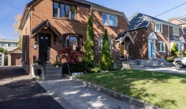 26 Glenbrae, Toronto, Canada, 3 Bedrooms Bedrooms, ,2 BathroomsBathrooms,House,For sale,Glenbrae,1239