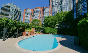 705 King, Toronto, Canada, ,1 BathroomBathrooms,Condo,For Rent,The Summit,King,11,1240