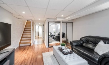 204 Woodmount, Toronto, Canada, 3 Bedrooms Bedrooms, ,2 BathroomsBathrooms,House,Purchased,Woodmount,1242