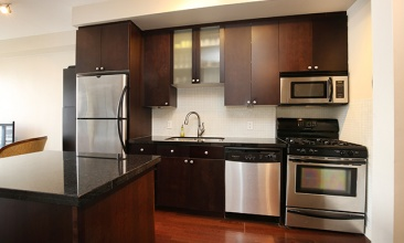 1 Shaw St,Toronto,Canada,1 Bedroom Bedrooms,1 BathroomBathrooms,Condo,Shaw St,5,1024