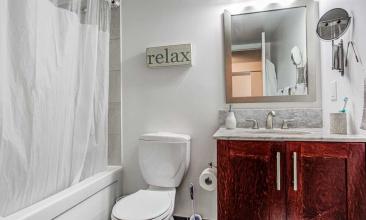 2181 Yonge, Toronto, Canada, 1 Bedroom Bedrooms, ,1 BathroomBathrooms,Condo,Purchased,Quantum,Yonge,1253