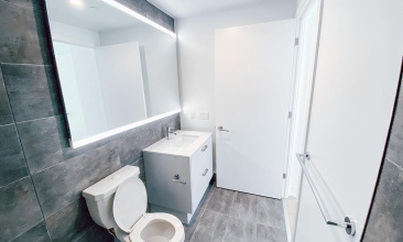 307-1331 Queen St E, Toronto, Canada, 2 Bedrooms Bedrooms, ,2 BathroomsBathrooms,Condo,Leased,Queen St E,1258