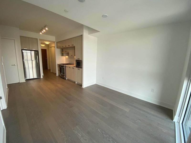 504-1331 Queen St E, Toronto, Canada, 1 Bedroom Bedrooms, ,1 BathroomBathrooms,Condo,For Rent,Queen St E,1260