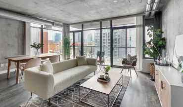 138 Princess St, Toronto, Canada, 2 Bedrooms Bedrooms, ,2 BathroomsBathrooms,Condo,Sold,138 Princess St,1263
