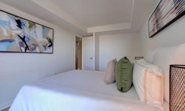725 King St W, Toronto, Canada, 1 Bedroom Bedrooms, ,1 BathroomBathrooms,Condo,Purchased,The Summit III,725 King St W,1265
