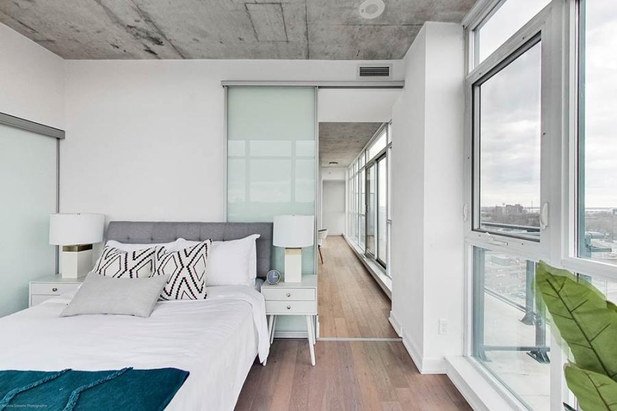 1211-1190 Dundas St E, Toronto, Canada, 1 Bedroom Bedrooms, ,1 BathroomBathrooms,Condo,Sold,1211-1190 Dundas St E,1268