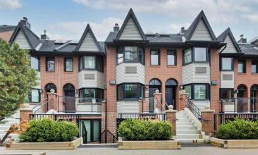 5B-570 Wellington St W, Toronto, Canada, 1 Bedroom Bedrooms, ,1 BathroomBathrooms,Condo,Sold,5B-570 Wellington St W,1271