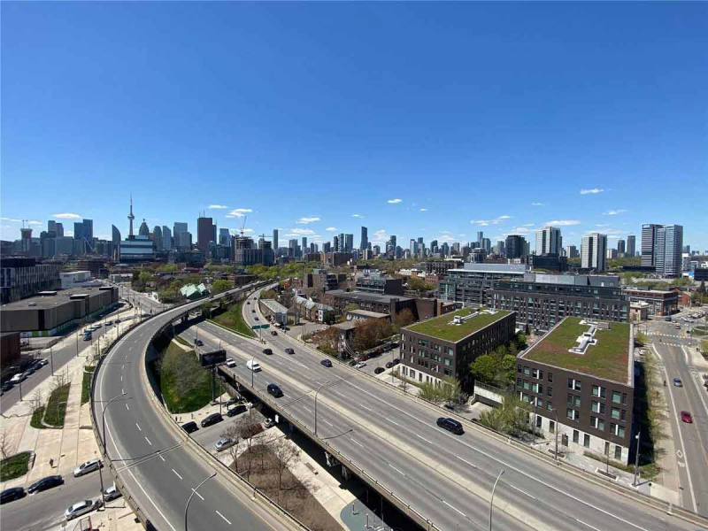 1208-21 Lawren Harris Sq, Toronto, Canada, 1 Bedroom Bedrooms, ,1 BathroomBathrooms,Condo,Leased,1208-21 Lawren Harris Sq,1273