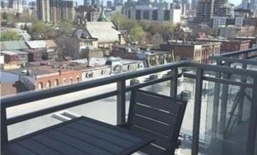 603-156 Portland St, Toronto, Canada, 1 Bedroom Bedrooms, ,1 BathroomBathrooms,Condo,For Rent,603-156 Portland St,1276