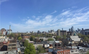 603-156 Portland St, Toronto, Canada, 1 Bedroom Bedrooms, ,1 BathroomBathrooms,Condo,Leased,603-156 Portland St,1276