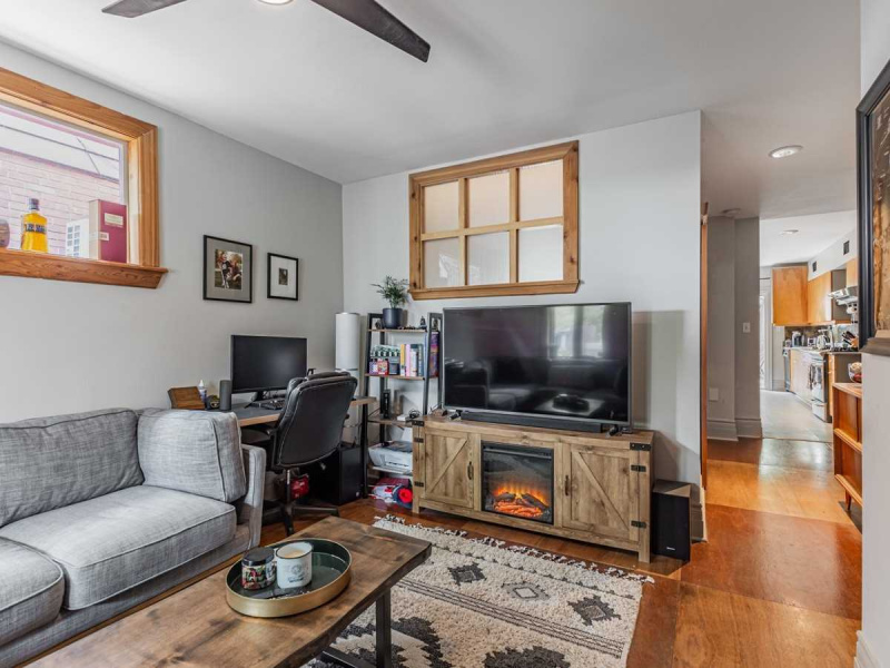 90 Boultbee Ave, Toronto, Canada, 2 Bedrooms Bedrooms, ,2 BathroomsBathrooms,House,Purchased,1278