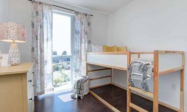 1905-25 Cole St, Toronto, Canada, 2 Bedrooms Bedrooms, ,2 BathroomsBathrooms,Condo,Purchased,1280