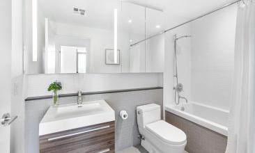 8 Dovercourt Rd, Toronto, Canada, 1 Bedroom Bedrooms, ,1 BathroomBathrooms,Condo,Sold,8 Dovercourt Rd,1286