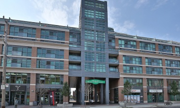 1171 Queen St W,Toronto,Canada,1 Bedroom Bedrooms,1 BathroomBathrooms,Condo,Queen St W,11,1029