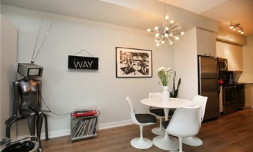 775 King St W,Toronto,Canada,1 Bedroom Bedrooms,1 BathroomBathrooms,Condo,King St W,6,1031
