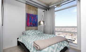 150 Sudbury St,Toronto,Canada,2 Bedrooms Bedrooms,2 BathroomsBathrooms,Condo,Sudbury St,18,1032