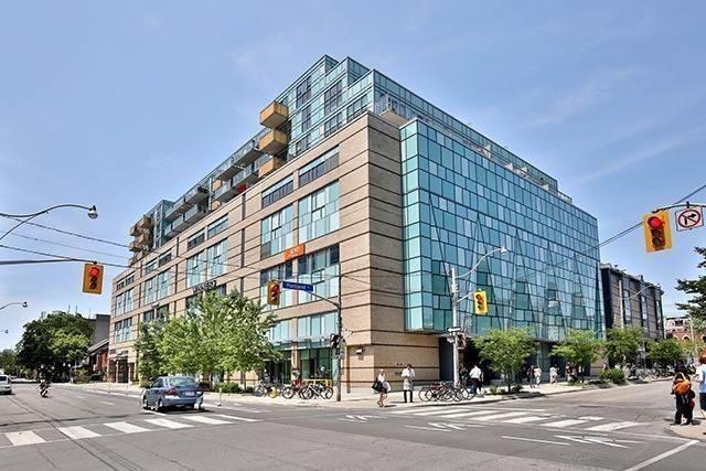 156 Portland St,Toronto,Canada,1 Bedroom Bedrooms,1 BathroomBathrooms,Apartment,Portland St,7,1034