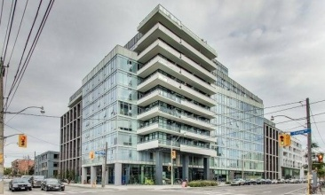 1190 Dundas St E,Toronto,Canada,2 Bedrooms Bedrooms,1 BathroomBathrooms,Condo,Dundas St E,11,1039