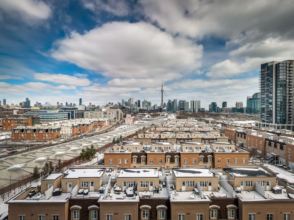 80 Western Battery Road,Toronto,Canada,1 Bedroom Bedrooms,1 BathroomBathrooms,Apartment,Western Battery Road,1044