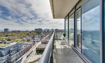 20 Minowan Miikan Lane,Toronto,Canada,1 Bedroom Bedrooms,1 BathroomBathrooms,Condo,Minowan Miikan Lane,1050